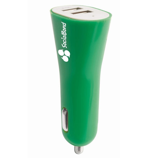 Car charger,W4V3293,Car Promo Items
