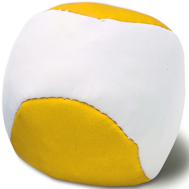 Juggling ball,Yellow,W4V4006,Games & Puzzles