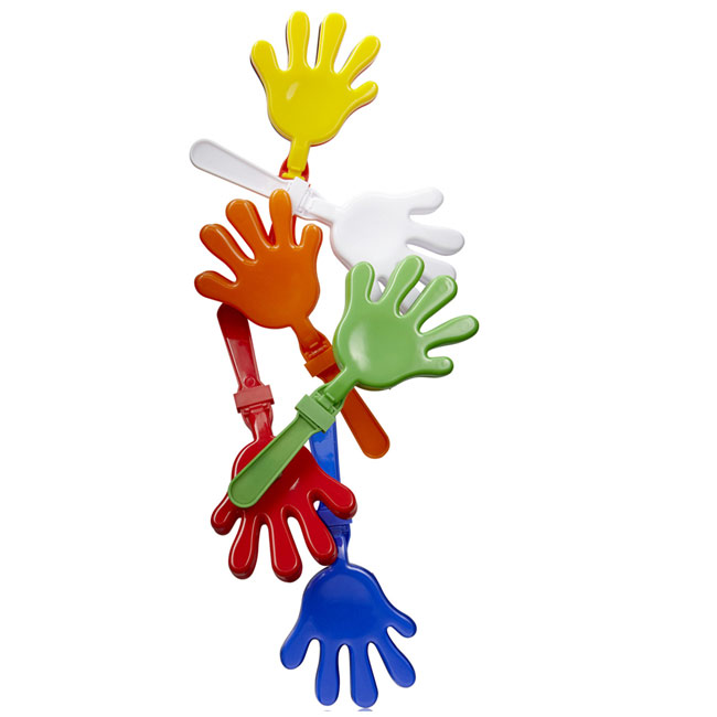 Hand clapper,,W4V6580,Sports Items