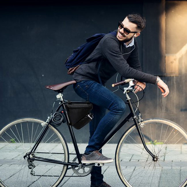 Bicycle bag,,W4V7251,Travel & Sports Bags