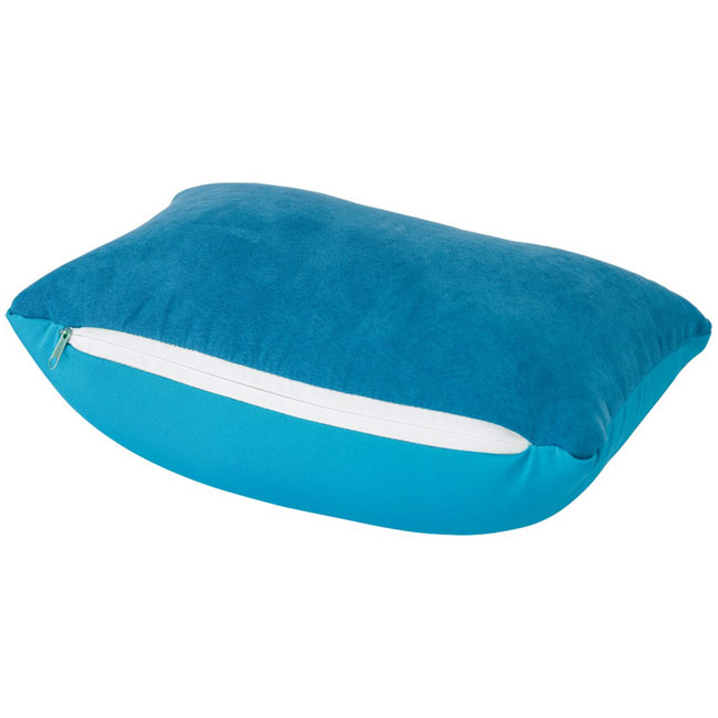 Travel cushion, pillow,Blue,W4V9882,Inflatable items