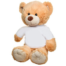 Promotional T-shirt for plush toy