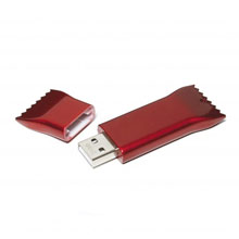 Promotional Wrapper USB