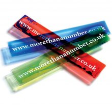promotional Aqua BookMark,W4F0383,colour: Multicolour,Desk & Office Items,Water4Fish,promotional products