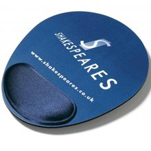 promotional HardTop MatRest™,W4F0492,colour: Blue,Mousemats & Coasters,Water4Fish,promotional products