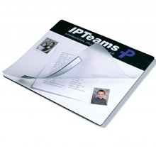 promotional Armadillo See Thru' Mat,W4F0495,colour: Transparent,Mousemats & Coasters,Water4Fish,promotional products