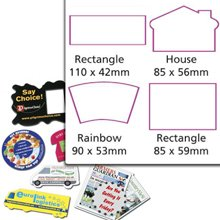 Fridge Magnets D1,W4F0553,Fridge Magnets