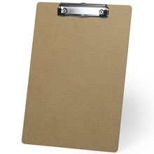 Promotional Clipboard