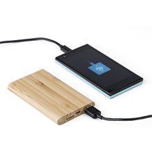 Promotional Power bank 4000 mAh