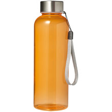 promotional Drinking bottle 0.55 l,W4V4660,colour: Orange,Sport Items,Water4Fish,promotional products