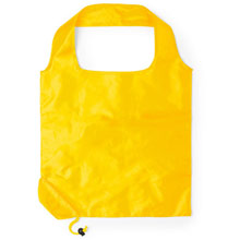 promotional Beach Umbrella in Holder,W4F0720,colour: Yellow,Umbrellas,Water4Fish,promotional products