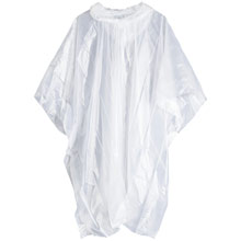 Promotional PLA poncho