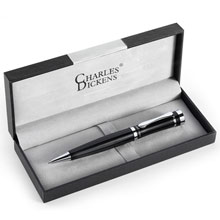 promotional Writing set,W4V1108,colour: Black,Pens & Pencils,Water4Fish,promotional products