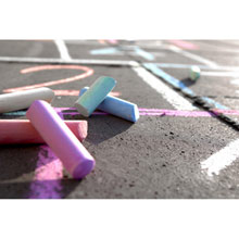 Promotional Graffiti street chalk