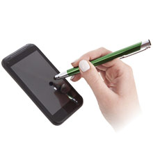 Promotional Ballpen with stylus