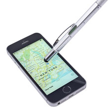 Promotional Multifunctional touch pen