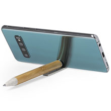 Promotional Ball pen, phone stand