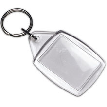 promotional Translucent keyring,W4V2095,colour: Neutral,Keyrings & Keyfobs,Water4Fish,promotional products