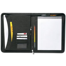 Conference folder A4 with notepad,W4V2307,Conference bags & Folders