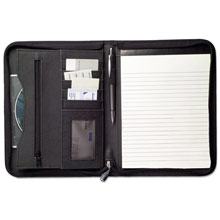 promotional Notepad / notebook with ball pen,W4V2390,colour: Black,Notebooks,Water4Fish,promotional products