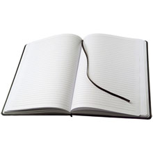 Promotional Notepad / notebook a4