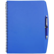 Notepad / notebook a4 with pen,W4V2334,Notebooks