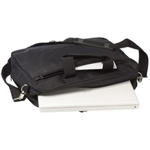 Document and laptop bag,Black,W4V2374,Laptop Bags
