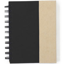 promotional Wire bound note book,W4V2537,colour: Light Blue,Red,Black,Green,Notebooks,Water4Fish,promotional products