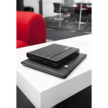 Promotional Conference folder a4 with notepad