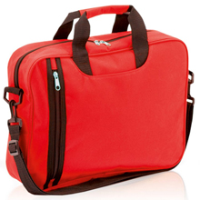 Document bag,Red,W4V2584,Conference bags & Folders