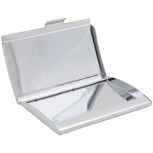 Business card holder,W4V2603,Desk & Office Items