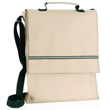 Document bag with handle,Beige,W4V2666,Conference bags & Folders