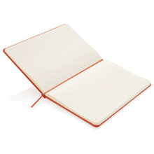 promotional Notepad / notebook,W4V2718,colour: Red,Black,Light Blue,Orange,Light Green,Notebooks,Water4Fish,promotional products