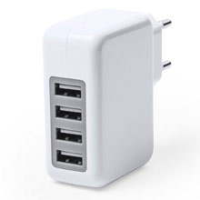 Promotional USB wall charger