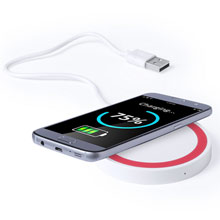 Inductive phone charger