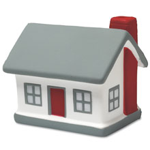 Anti stress toy house,W4V4002,Anti Stress Products