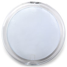Mirror,W4V4106,colour: White,Black,Light Green,Pink,Silver,Medical & Personal Care Items,Water4Fish