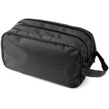 promotional Cosmetic bag,W4V4198,colour: Black,Bags & Suitcases,Water4Fish,promotional products