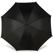 promotional Manual umbrella,W4V4212,colour: Black,Umbrellas,Water4Fish,promotional products