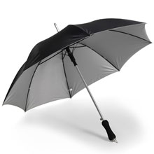 promotional Automatic umbrella,W4V4217,colour: Black,Umbrellas,Water4Fish,promotional products