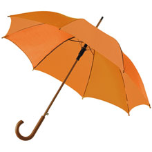 promotional Automatic umbrella,W4V4232,colour: Orange,Light Green,Khaki,Umbrellas,Water4Fish,promotional products