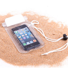 Promotional Waterproof multipurpose pouch