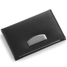 Business card holder for 10 cards,W4V4460,Business Card Holders