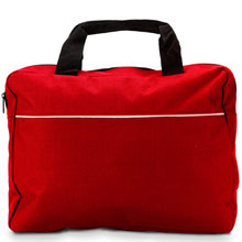 Document bag,Red,W4V4464,Conference bags & Folders