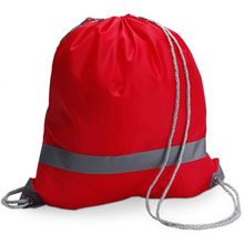 promotional Drawstring bag / rucksack,W4V4492,colour: Red,Orange,Yellow,Blue,Backpacks & Rucksacks,Water4Fish,promotional products