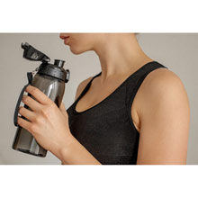 Sports bottle 700 ml Air Gifts