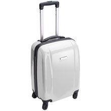 promotional Hard case trolley,W4V4943,colour: Red,Black,Light Green,Orange,White,Grey,Blue,Travel & Sports Bags,Water4Fish,promotional products