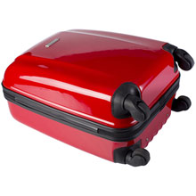 Hard case trolley,W4V4943,colour: Red,Black,Light Green,Orange,White,Grey,Blue,Travel & Sports Bags,Water4Fish