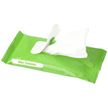 Pre-moistened tissues,W4V4950,colour: Light Green,White,Blue,Black,Red,Silver,Medical & Personal Care Items,Water4Fish