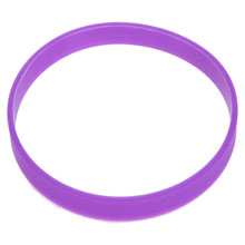 Air gifts silicone band for W4V_4993,Purple,W4V4994,Mugs - China & Plastic